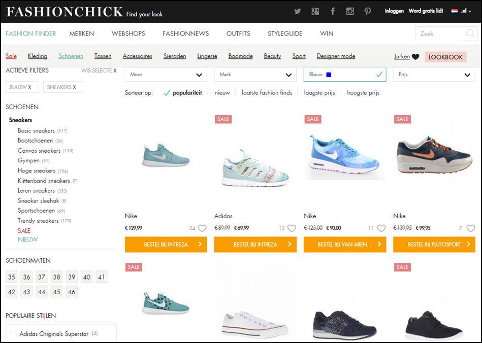 b5fbd220893 De voorbeelden van 'blauwe Nike-sneakers' die u te zien krijgt, zijn niet  allemaal blauw en ook niet alleen maar van Nike-sneakers. Als u bovenaan de  pagina ...