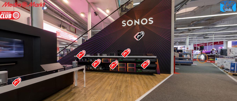 virtueel shoppen in amsterdamse media markt winkel twinkle. Black Bedroom Furniture Sets. Home Design Ideas