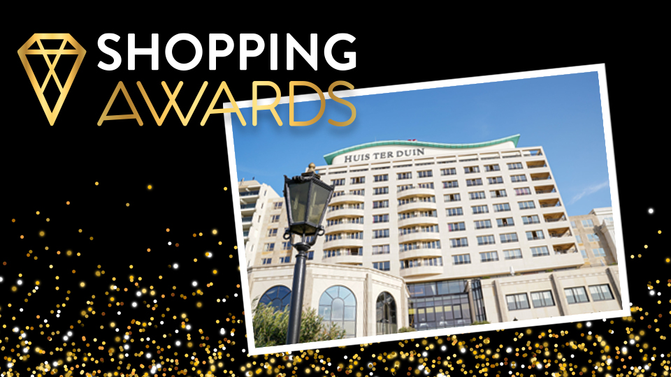 Event: Shopping Awards Uitreiking