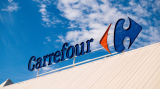 Klantenkaart Carrefour in Apple Wallet
