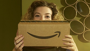Cyber Monday: Amazon neemt Nu.nl over