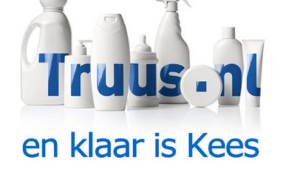 Truus.nl is failliet