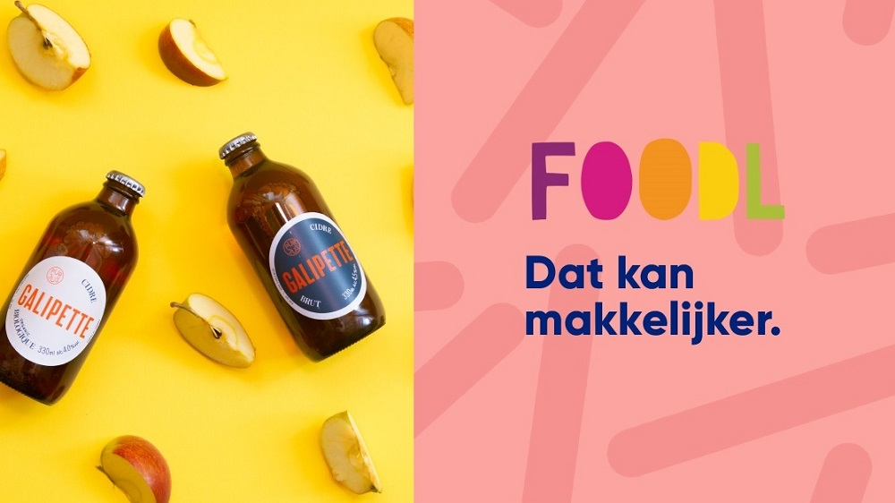 Horecaplatform Foodl van start