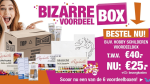 Big Bazar start bezorgdienst via Wish