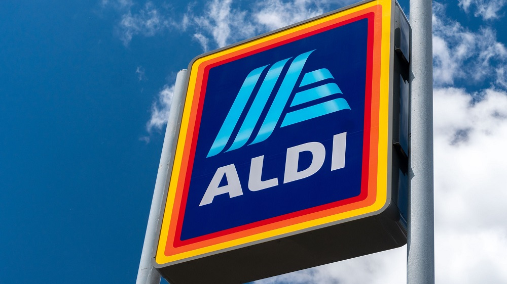 Test met click & collect bij Aldi UK