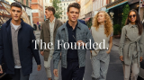Bestseller lanceert platform The Founded