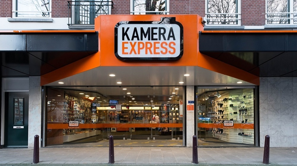 Kamera Express bouwt internationale webshops om