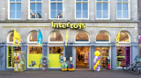 Intertoys is failliet