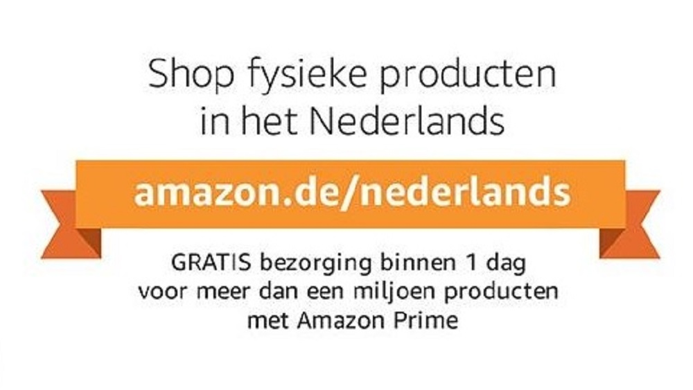 Cor Molenaar en bol.com over Amazon Prime in Nederland