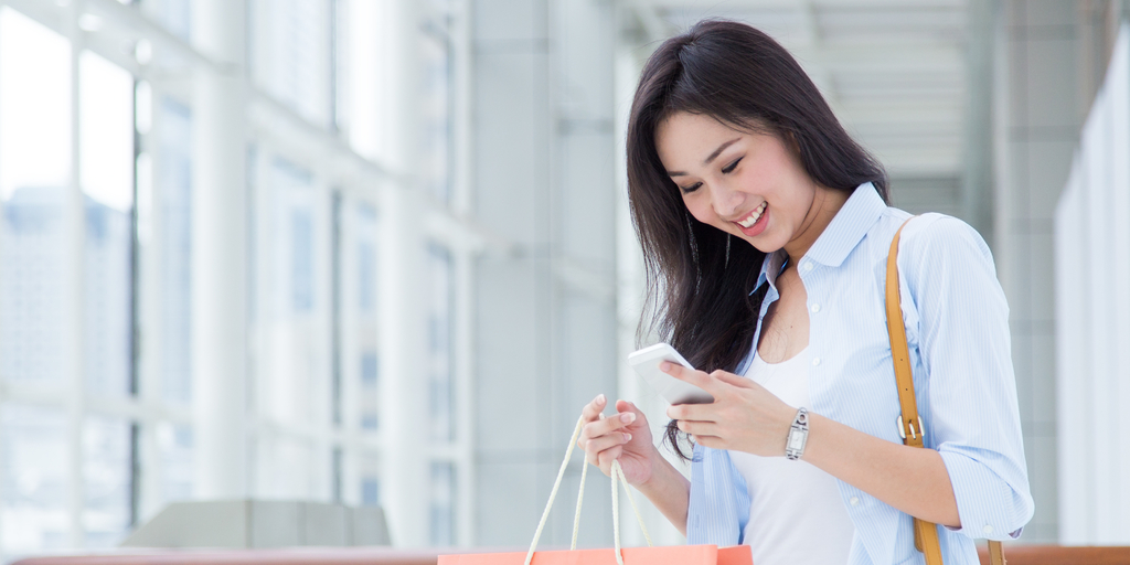 De rol van customer engagement in mobile commerce