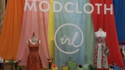 Vintagekledingwinkel ModCloth opent pop-up shop