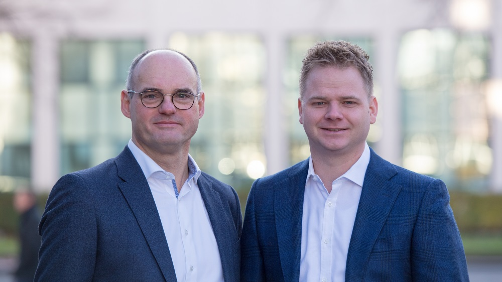 Nieuwe ceo voor payment service provider PAY.