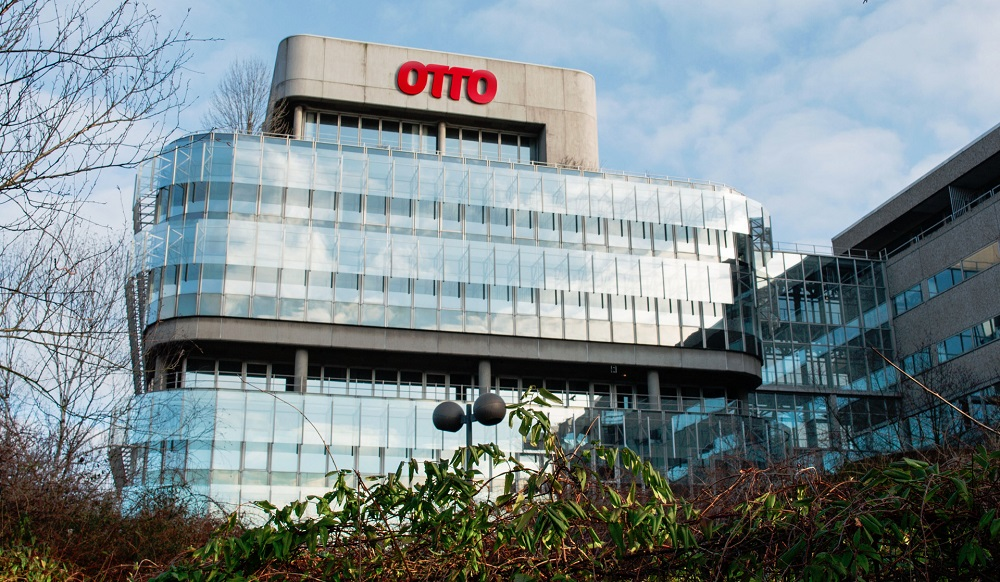 Otto Group ziet e-commerce omzet met 10,9 procent toenemen