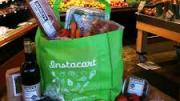 Instacart start pickup only programma