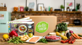 HelloFresh wint marketingprijs