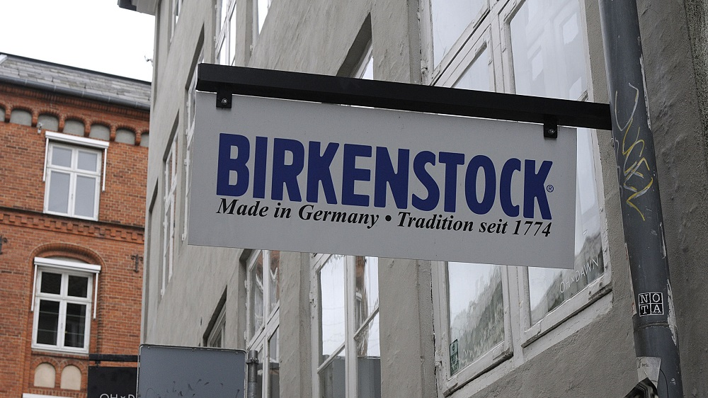 Birkenstock doet Amazon in de ban