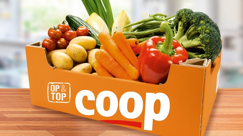 Coop zet in op e-commerce