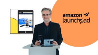 Amazon Launchpad lanceert in Nederland