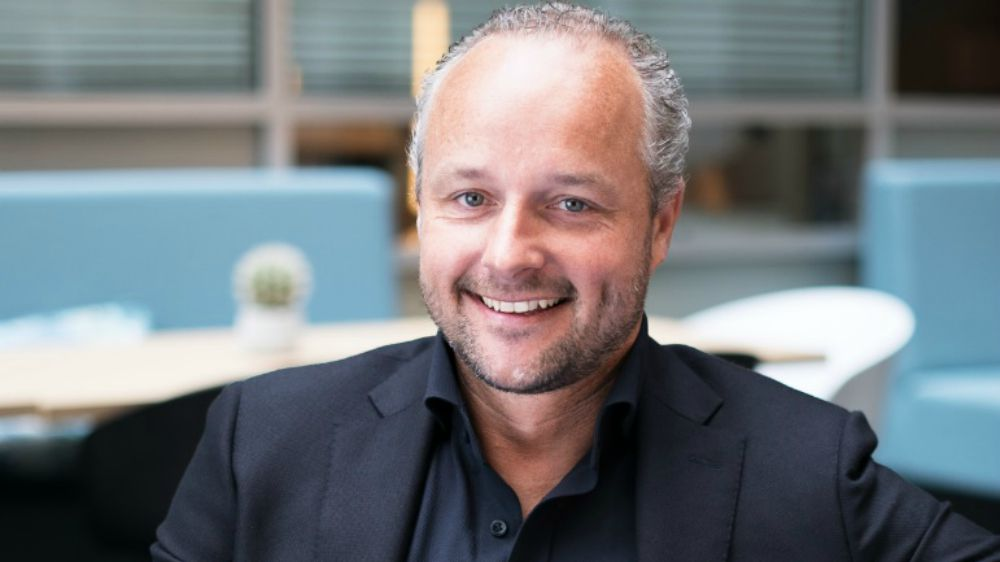 Jan-Willem Roest (ex-PayPal) is de nieuwe ceo van Paazl