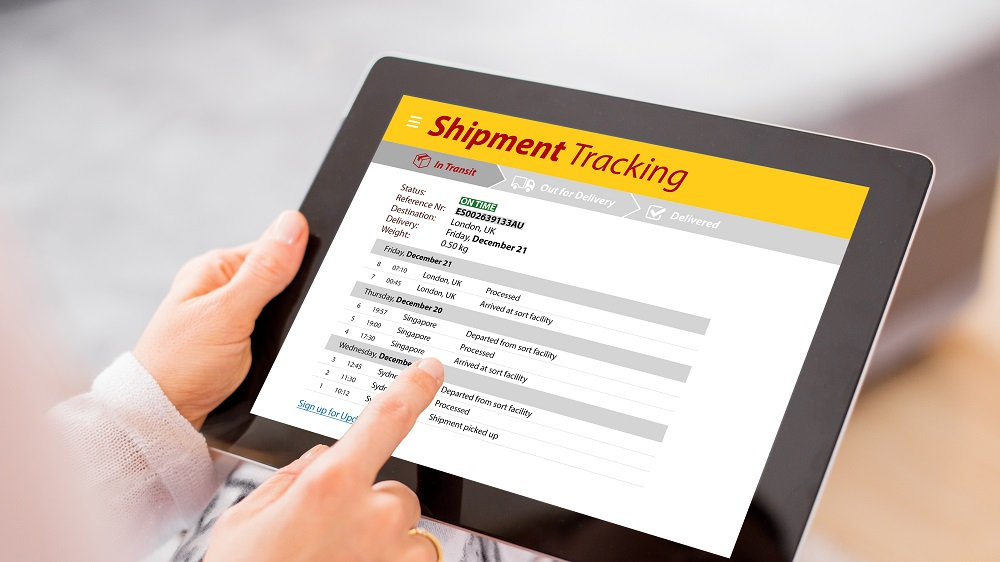 DHL lanceert internationaal e-commerce fulfilmentplatform