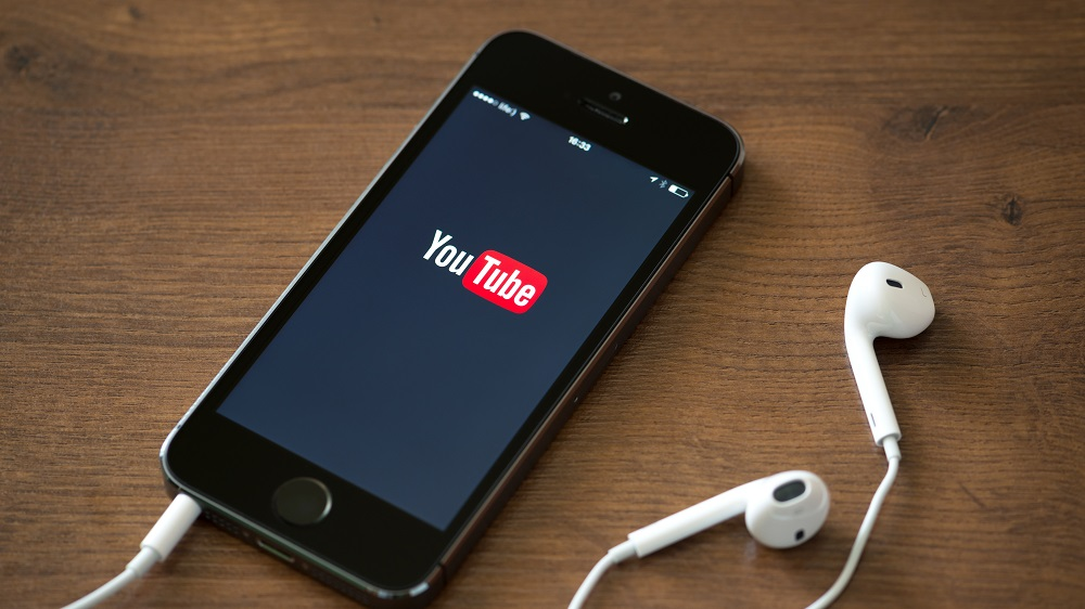 YouTube krijgt ticket-koopknop