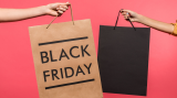 Black Friday: heel Holland shopt