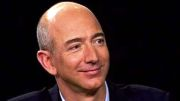Amazon-baas Jeff Bezos: 'Enorme focus op fashion'