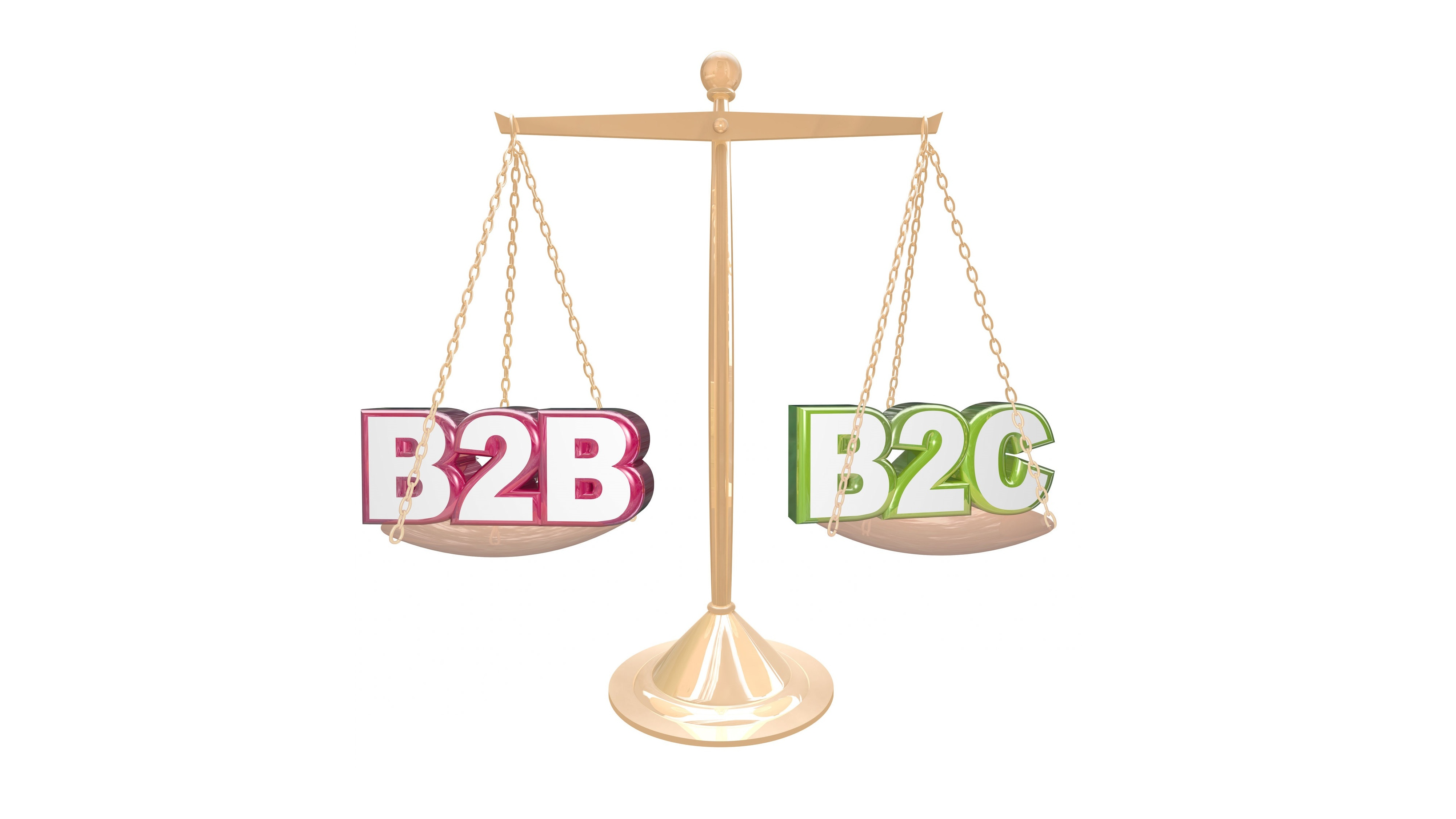 Consumerization in b2b-commerce?