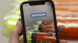 Decathlon start met mobiele checkout in Nederland