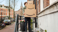 Ook Amazon breidt Black Friday uit