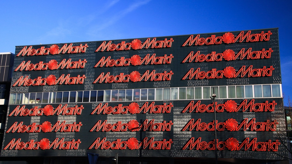 MediaMarkt start met live shopping