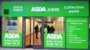 Asda start als eerste supermarkt in UK met same day delivery
