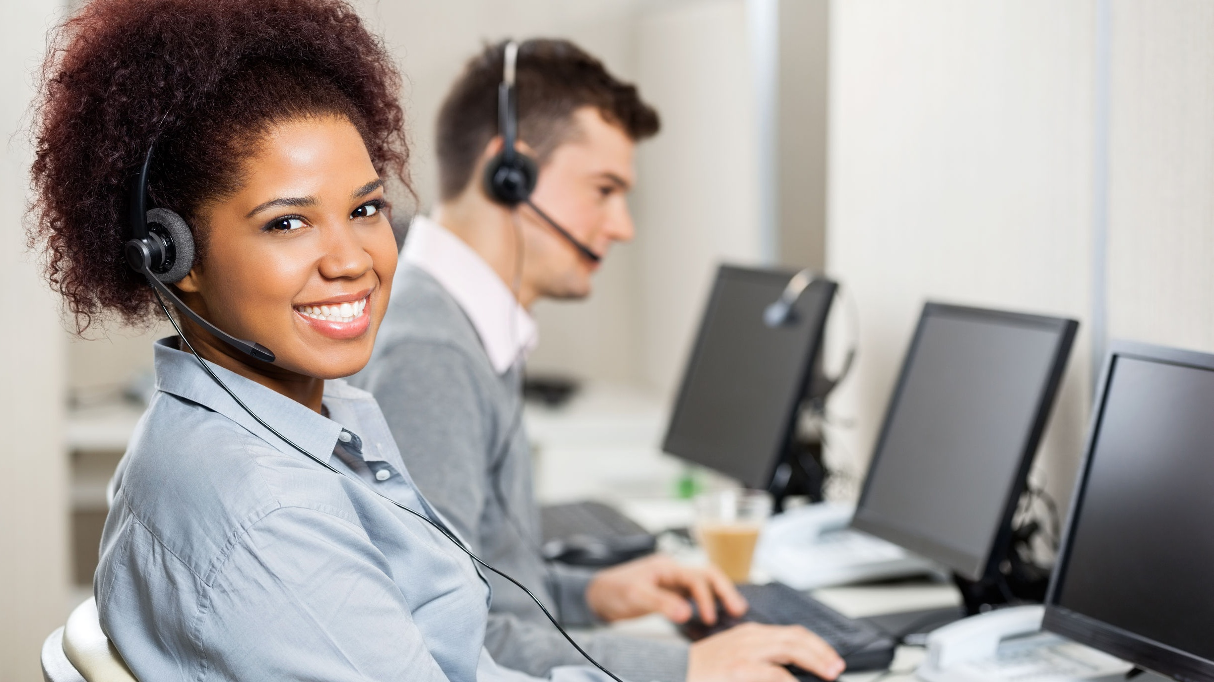 1850 Contact Center sluit aan op backoffice webshops