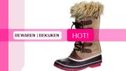 'Hot or not' centraal in nieuw e-commerce concept