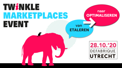 Twinkle Marketplaces Event