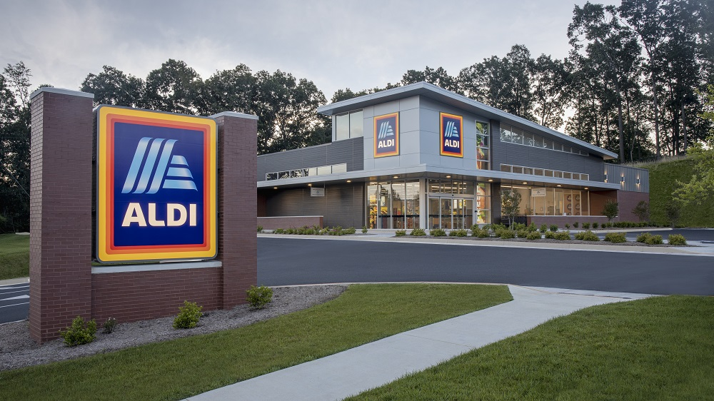 Aldi UK zet in op click & collect