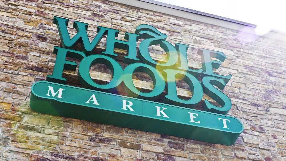 Amazon en Whole Foods knokken om koers
