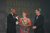 Oprichtster Kleertjes.com is Entrepreneur of the Year