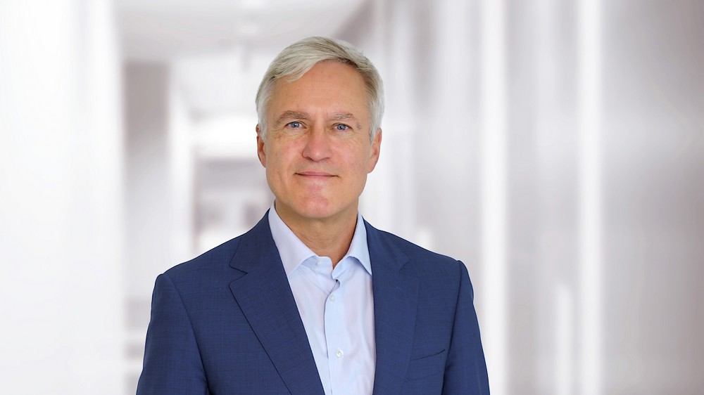 Interview Frans Muller (ceo Ahold Delhaize)