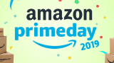 Amazon: Prime Day succesvoller dan Black Friday en Cyber Monday samen