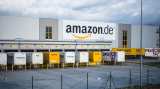 Black Friday-staking bij Amazon Duitsland