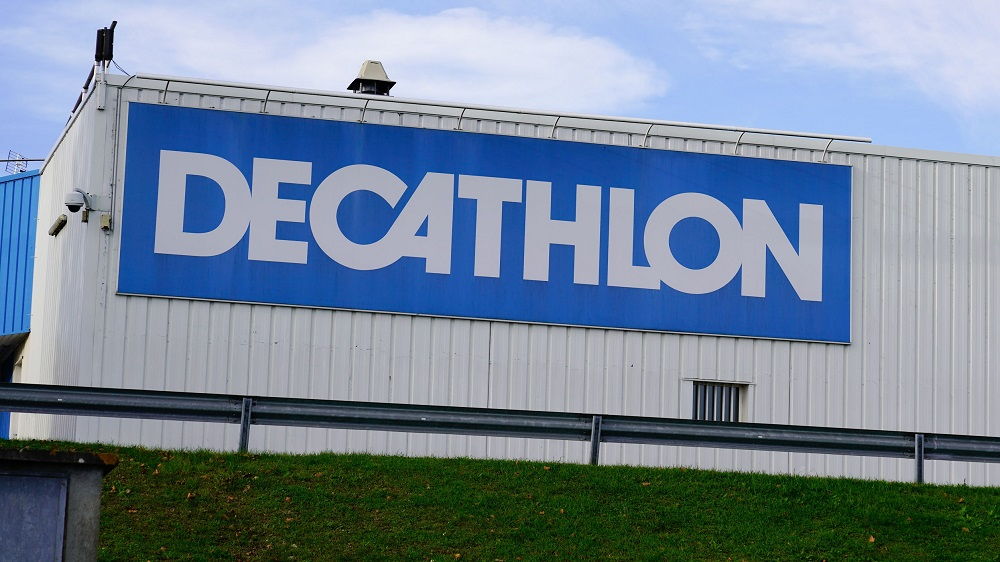 Wederom staking bij distributiecentrum Decathlon