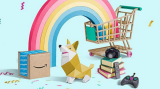 Concurrenten Amazon liften mee op succes Prime Day